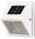 EG SOLAR EXHAUST WALL FAN